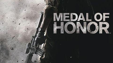 Amazon zna datę premiery Medal of Honor
