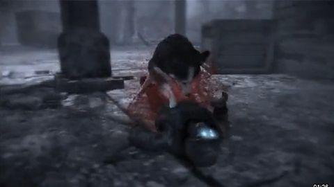 Trailer Dead to Rights pokazuje, dlaczego tej gry nie powinniśmy kupować