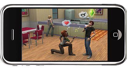 Apple podaje top 10 gier 2009 roku na iPhone