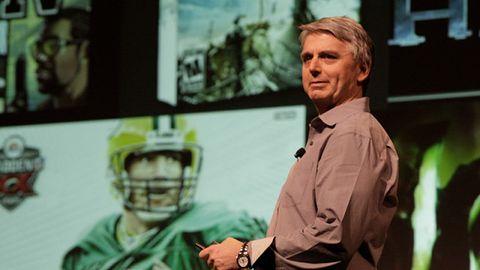 Zmiany: prezes Electronic Arts odchodzi z Electronic Arts