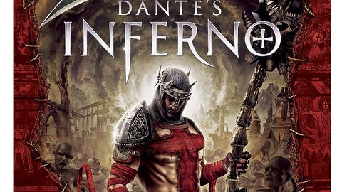 Nie dla nas: film, komiks i Boska Edycja Dante`s Inferno