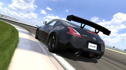 Szybkie wrażenia z czegoś na kształt dema Gran Turismo 5