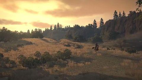 Red Dead Redemption - Dziki Zachód jak prawdziwy