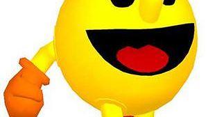 Pac-Man: pierwsza gwiazda świata gier