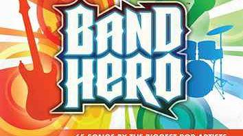 Band Hero - recenzja