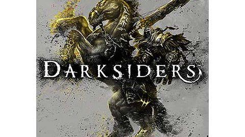 Darksiders - recenzja