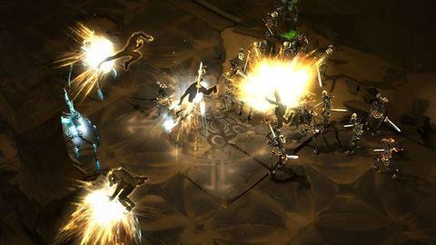 W Diablo 3 będzie można grać z ludźmi z całego świata