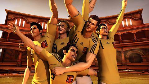 Pure Football - piłka nożna od Ubisoftu