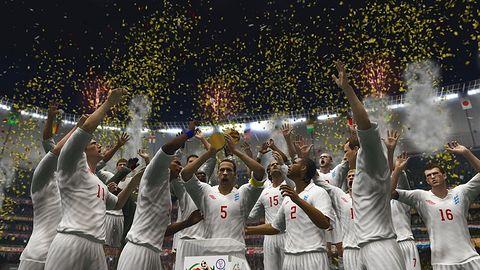 Nowe obrazki z 2010 FIFA World Cup