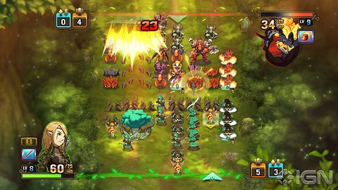 Might & Magic: Clash of Heroes również na PS3 i 360