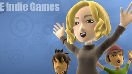 Absurdalny przewodnik po Indie Games Channel?