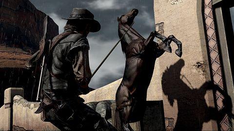 Premierowy zwiastun Red Dead Redemption