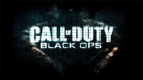 Call of Duty: Black Ops także na Wii