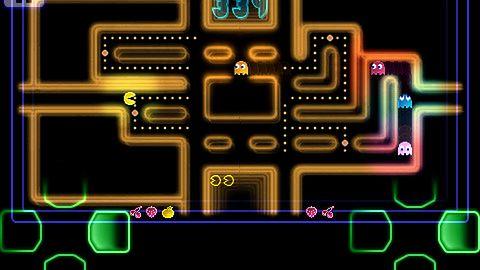 Urodziny Pac-Mana świętujemy również na iPhonie