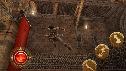 Prince of Persia: Warrior Within w czerwcu na iPhone