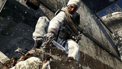 Nowa galeria z Call of Duty: Black Ops