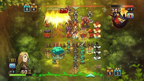 Might & Magic: Clash of Heroes we wrześniu