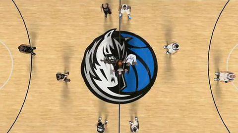 NBA 2K11: Jordan nie tylko na okładce