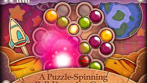 iRecenzja: Spinzizzle