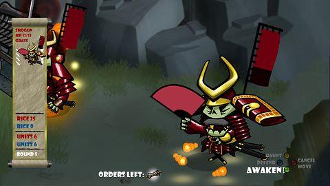Skulls of the Shogun - fani Advance Wars, zapamiętajcie ten tytuł
