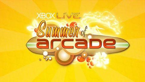 Tego lata na Xbox LIVE Arcade