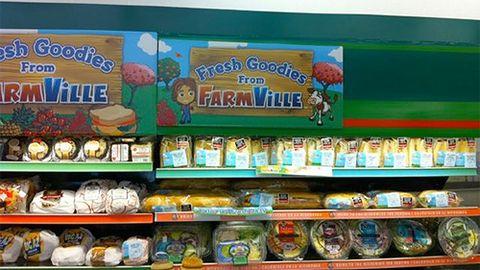 Krótka piłka: jak duże jest FarmVille?