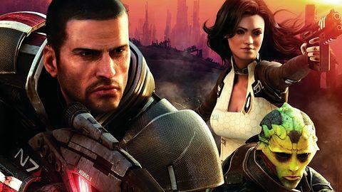 Kolejny dodatek do Mass Effect 2 już dostępny