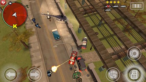 iRecenzja: GTA Chinatown Wars