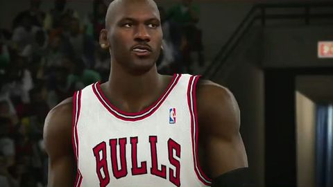 NBA 2K11: Specjalny tryb poświęcony Jordanowi