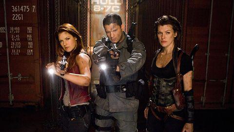 Zamiast jednego serialu na podstawie Resident Evil dostaniemy... dwa?