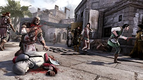 Assassin's Creed MMO? Nad czym pracuje Ubisoft?