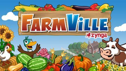 Powstaje film na podstawie... Farmville?!