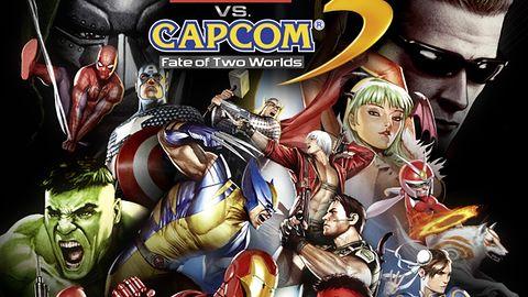 Marvel vs. Capcom 3 - recenzja