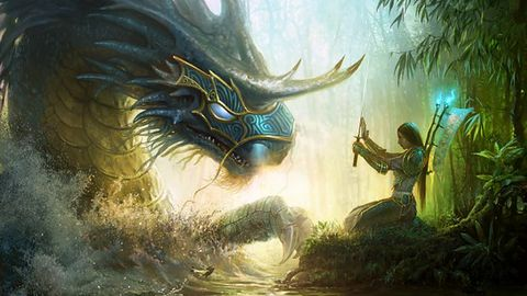 Zobaczcie Ścieżkę Krwi - nowy zwiastun Might & Magic: Heroes VI