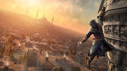 Konstantynopol, bójki, zagadki przestrzenne! Tak się gra w Assassin's Creed: Revelations [WIDEO]
