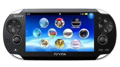PS Vita - zwiastuny, zwiastuny i jeszcze raz zwiastuny