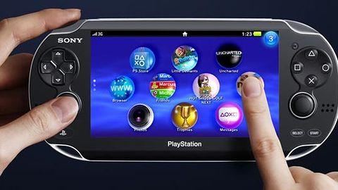 PS Vita w Polsce przebije poprzednie sprzęty Sony