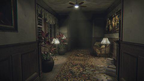 Layers of Fear Inheritance - recenzja. Wydziedziczone DLC