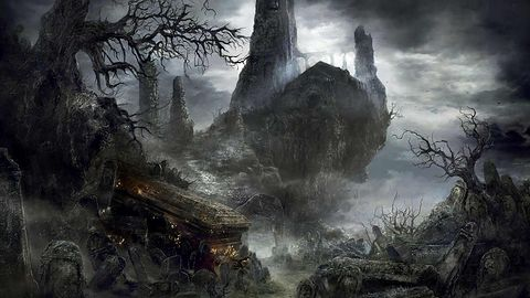 Godzina z Dark Souls 3, czyli od sceptycyzmu do ekscytacji