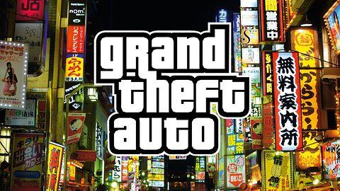 GTA 6 już w produkcji. Kiedyś otarliśmy się o Grand Theft Auto: Tokyo