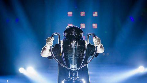 No to kto wygrał Intel Extreme Masters 2016?