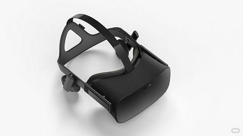 "Oculus Rift z kontrolerami Touch kosztuje teraz ""raptem"" 400 dolców - tyle co PlayStation VR"