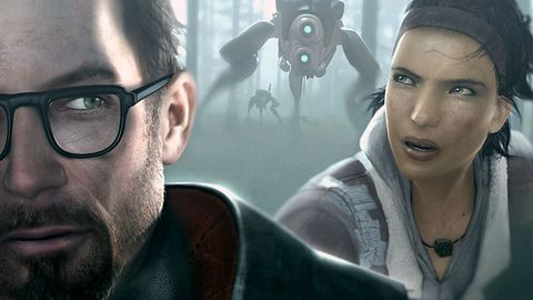 Gabe Newell nie obawia się konkurencji pomiędzy Epic Games Storem a Steamem