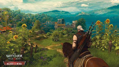 Rozchodniaczek: Mariocraft, obrazki z filmu Assassin's Creed i nieoficjalna data premiery drugiego DLC do Wiedźmina 3