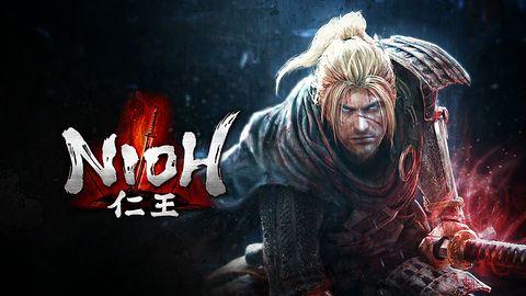 Demo Nioh sprawdzone przez graczy, gracze przepytani