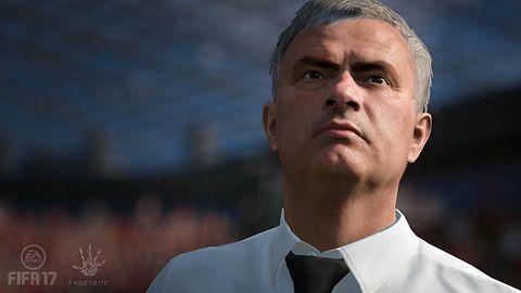 FIFA 17 wreszcie dostanie tryb fabularny z prawdziwego zdarzenia