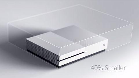 Pierwsze testy Xboksa One S. Okazuje się, że Microsoft nie powiedział o nim wszystkiego