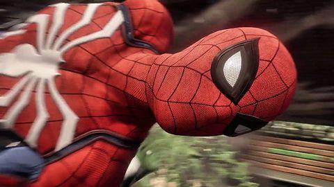 Nowy Spider-Man ma szansę stać się Marvelowskim Arkham Asylum, ale... to dopiero początek