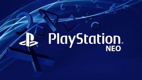 """PS4 Neo - Sony poświęciło swojej nowej konsoli dokładnie tyle samo """"czasu antenowego"""" konferencji, co PS Vicie"""