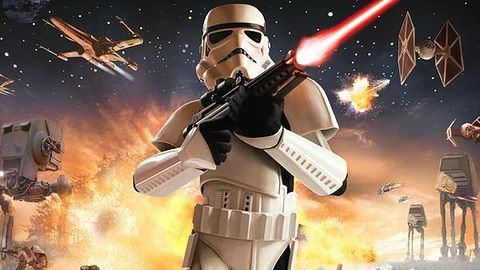 A gdyby tak fanowski remake Star Wars Battlefront 3 rzeczywiście wyszedł?